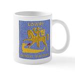 USS LOWRY Mug