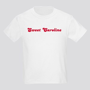 Sweet Caroline Kids Light T-Shirt