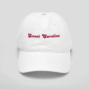 Sweet Caroline Cap