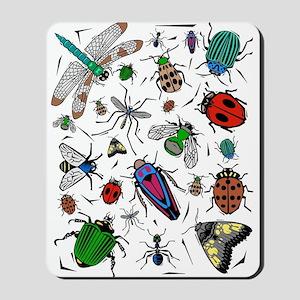 Bugs Mousepad