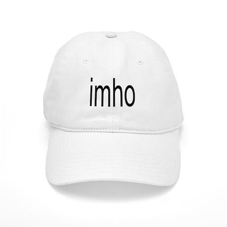 imho Cap