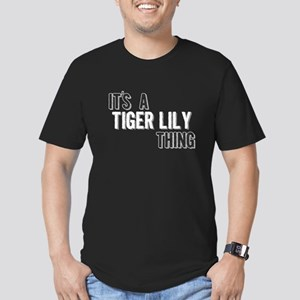 Its A Tiger Lily Thing T-Shirt