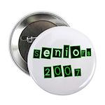 Seniors 2007 Button