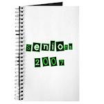 Seniors 2007 Journal