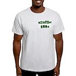Seniors 2007 Light T-Shirt
