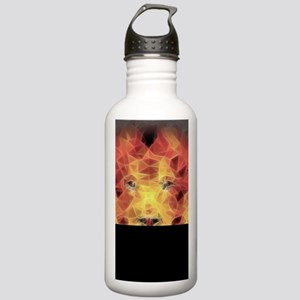 Lion King Stainless Water Bottle 1.0L