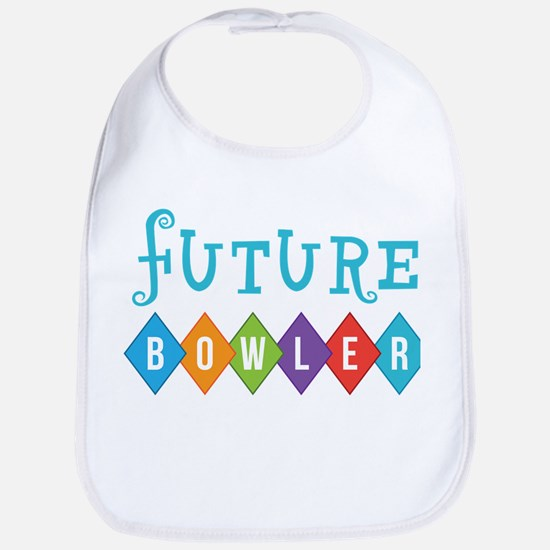 Bowling Sports Bib