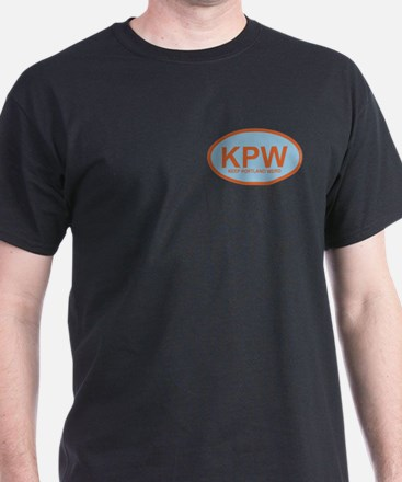 KPW - Keep Portland Weird T-Shirt