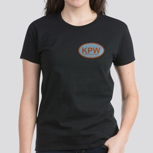 KPW - Keep Portland Weird Women's Dark T-Shirt