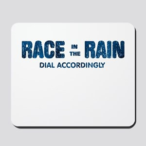 Dial Accordingly Mousepad