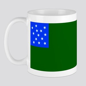 Green Mountain Boys Mug