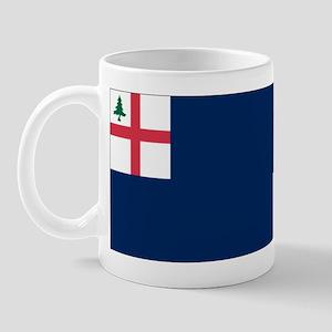 Bunker Hill Flag Mug