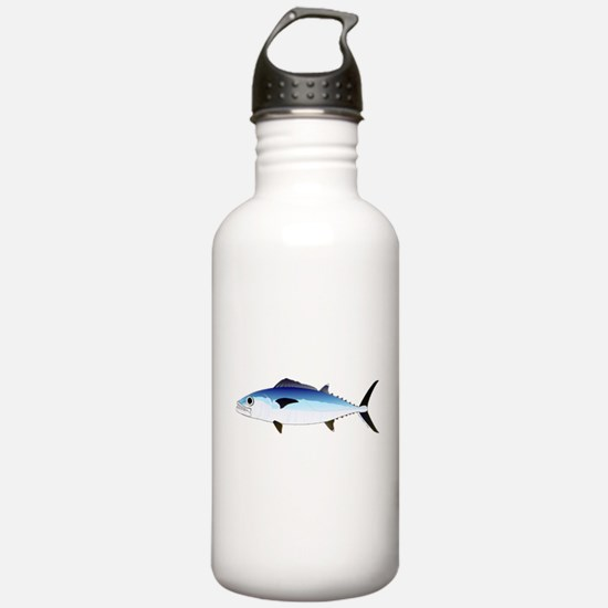 Dogtooth Tuna C Water Bottle