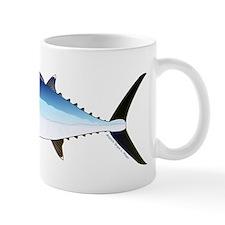 Dogtooth Tuna C Mugs