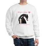 112 Carlota Galgos Jumper Sweatshirt