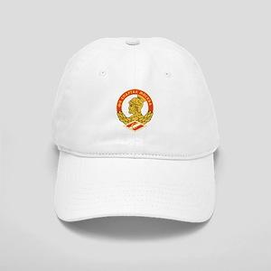 Spartak Moscow Cap
