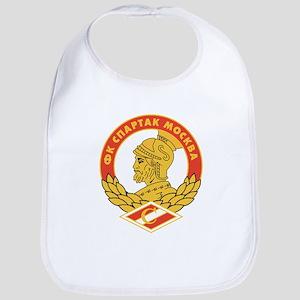 Spartak Moscow Bib