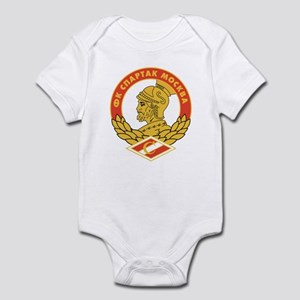 Spartak Moscow Infant Bodysuit