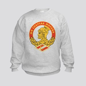 Spartak Moscow Kids Sweatshirt