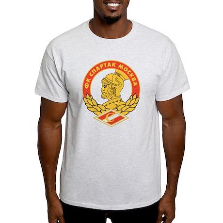 Spartak Moscow Light T-Shirt