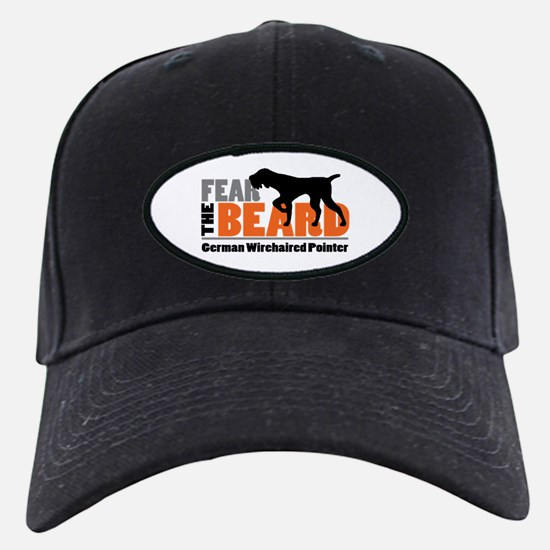 Fear The Beard - Gwp Baseball Hat Baseball Hat