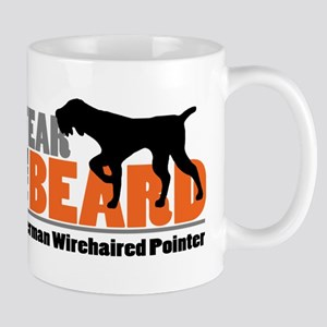 Fear the Beard - GWP Mugs