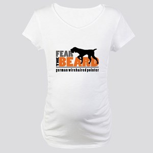 Fear the Beard - GWP Maternity T-Shirt