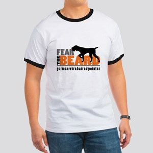 Fear the Beard - GWP T-Shirt