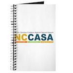 NCCASA Full Logo Journal