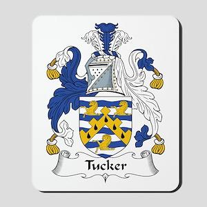 Tucker Mousepad