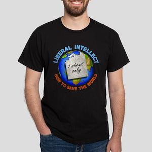 1 Sheet Only Dark T-Shirt