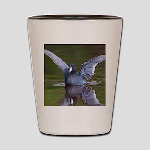 Coot Shot Glass