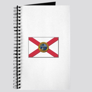 Flag of Florida Journal