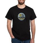 USS BRYCE CANYON Dark T-Shirt