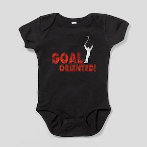 Goal Oriented Baby Bodysuit