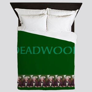 Wild Bill / Deadwood Queen Duvet