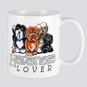 Havanese Lover Mugs