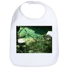 Branches over Water Bib