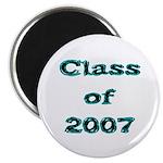 Class of 2007 Magnet