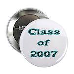 Class of 2007 Button