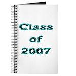Class of 2007 Journal