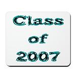 Class of 2007 Mousepad
