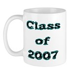 Class of 2007 Mug