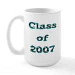 Class of 2007 Large Mug