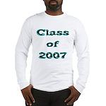 Class of 2007 Long Sleeve T-Shirt