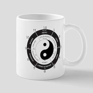 TCM Clock Mugs