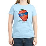 Cool Strawberry Women's Light T-Shirt