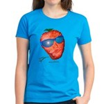 Cool Strawberry Women's Dark T-Shirt