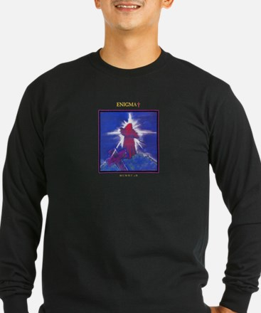 Enigma MCMXC a.D. Long Sleeve T-Shirt