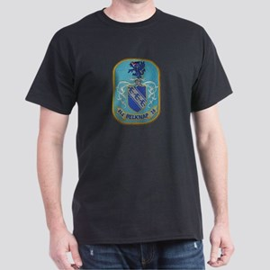 USS BELKNAP Dark T-Shirt